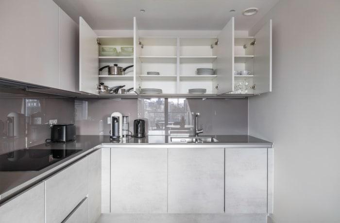 Apartment in Sutherland, Pimlico - 6