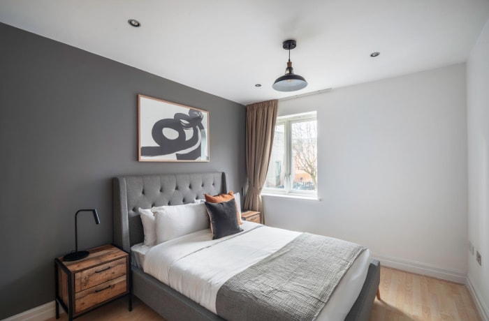 Apartment in Hoxton Square, Shoreditch - 7