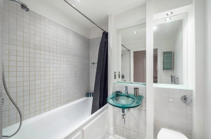Apartment in Hoxton Square, Shoreditch - 9