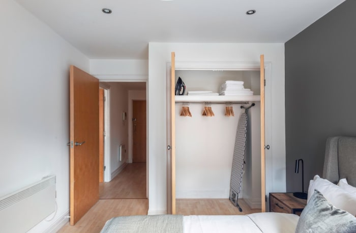 Apartment in Hoxton Square, Shoreditch - 8