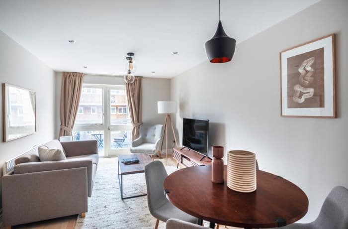 Apartment in Hoxton Square, Shoreditch - 3