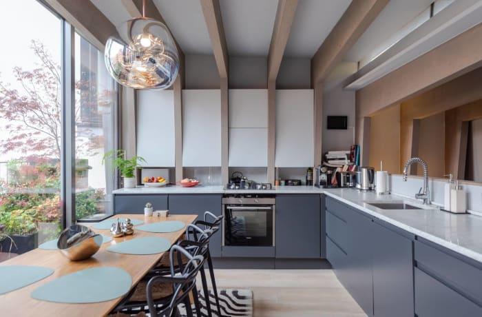 Apartment in Stylish Shoreditch, Shoreditch - 6