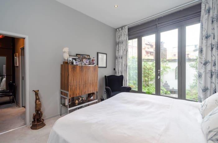 Apartment in Stylish Shoreditch, Shoreditch - 12