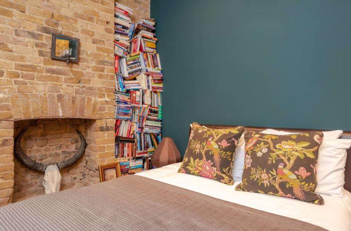 Apartment in Stylish Shoreditch, Shoreditch - 17