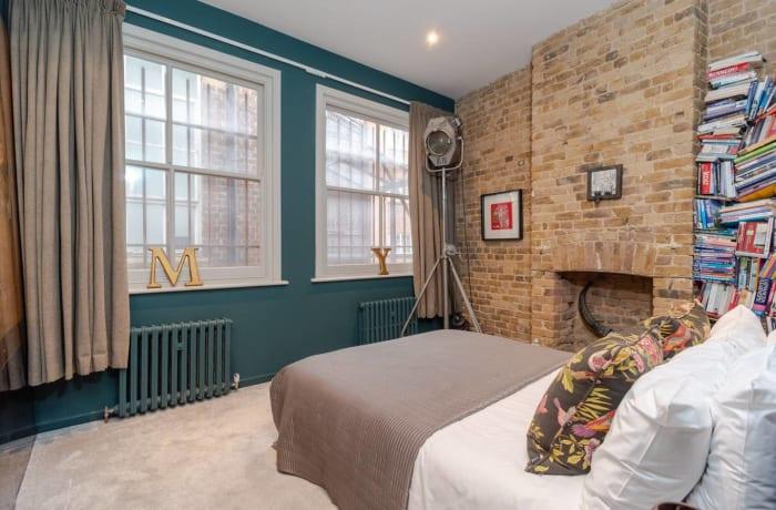 Apartment in Stylish Shoreditch, Shoreditch - 18