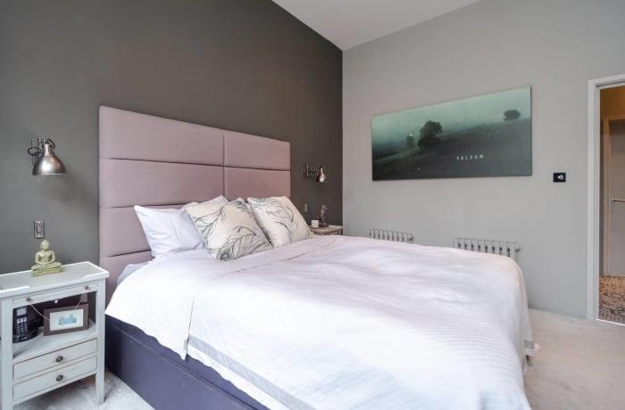 Apartment in Stylish Shoreditch, Shoreditch - 10