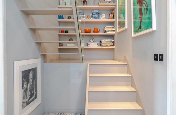 Apartment in Stylish Shoreditch, Shoreditch - 9