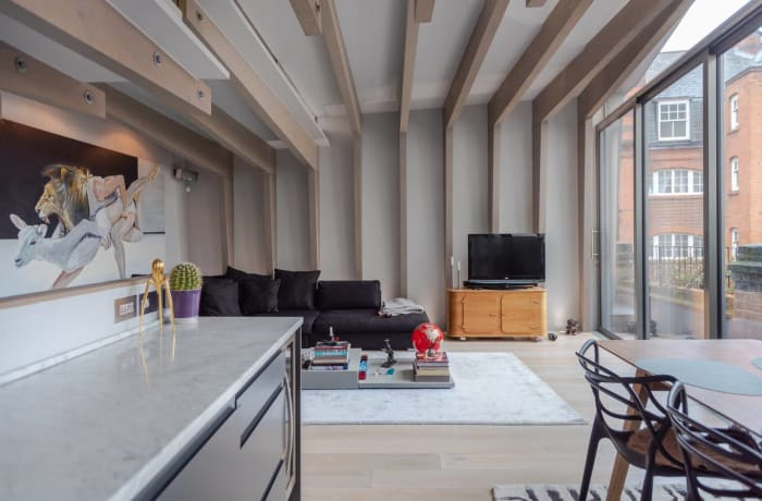 Apartment in Stylish Shoreditch, Shoreditch - 8