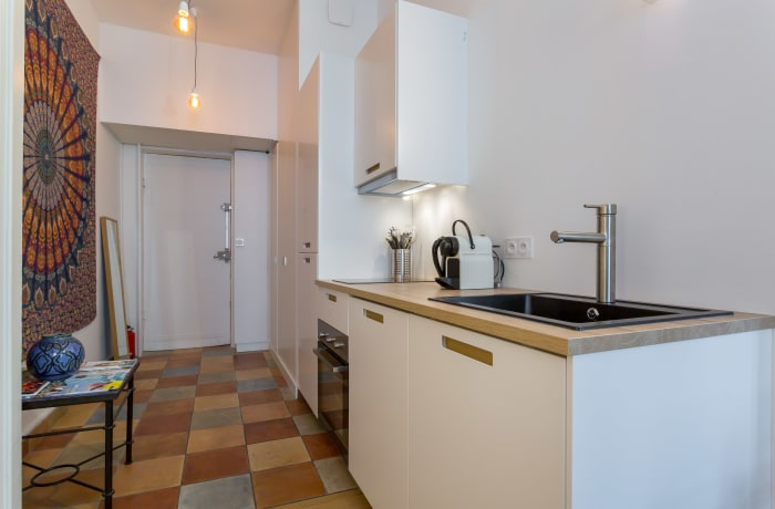 Apartment in Patchwork, Ainay - 24
