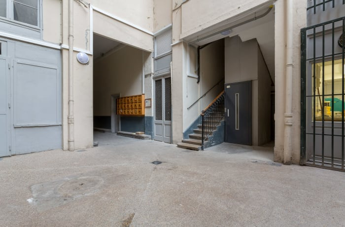 Apartment in Patchwork, Ainay - 12