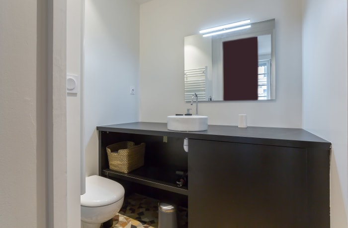 Apartment in Patchwork, Ainay - 7