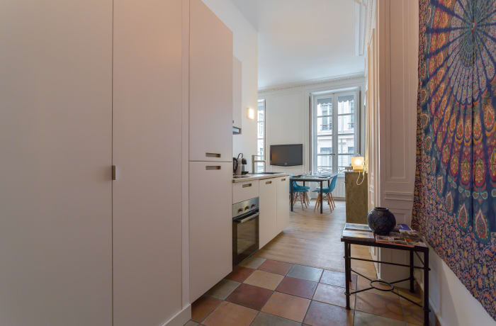 Apartment in Patchwork, Ainay - 16