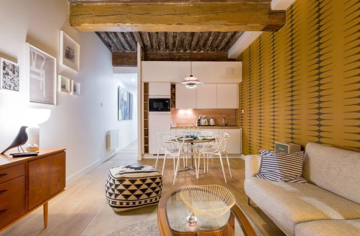 Apartment in Panthela, Bellecour - Hotel Dieu - 5