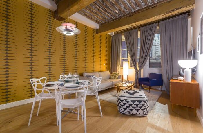 Apartment in Panthela, Bellecour - Hotel Dieu - 8