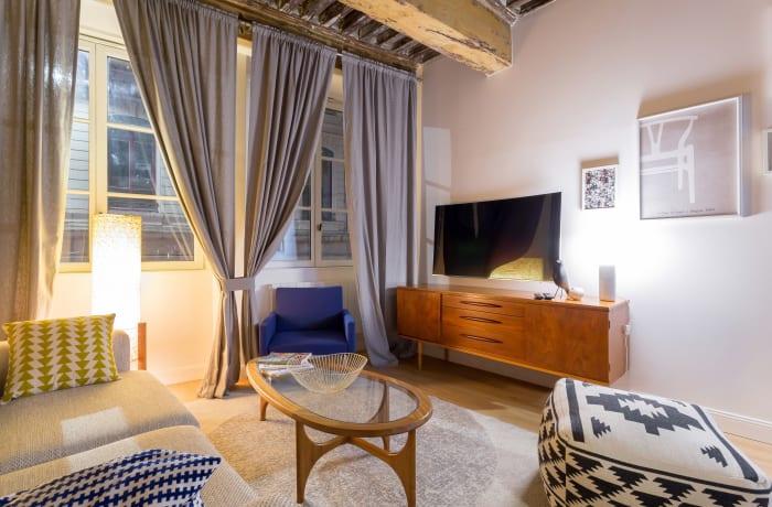 Apartment in Panthela, Bellecour - Hotel Dieu - 3