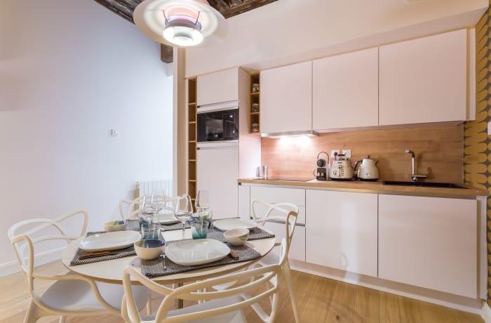 Apartment in Panthela, Bellecour - Hotel Dieu - 9