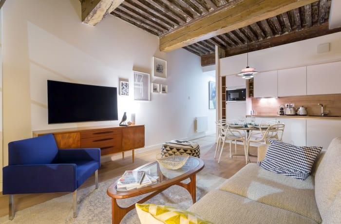Apartment in Panthela, Bellecour - Hotel Dieu - 1