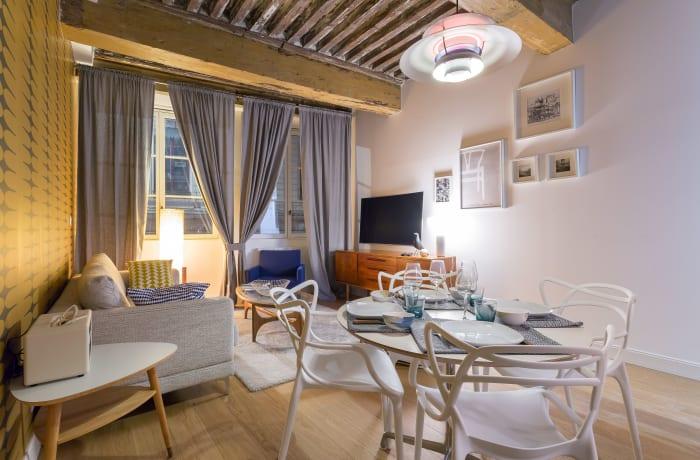 Apartment in Panthela, Bellecour - Hotel Dieu - 6