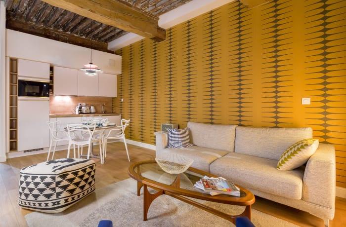 Apartment in Panthela, Bellecour - Hotel Dieu - 2
