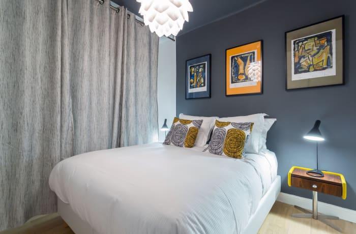 Apartment in Panthela, Bellecour - Hotel Dieu - 13