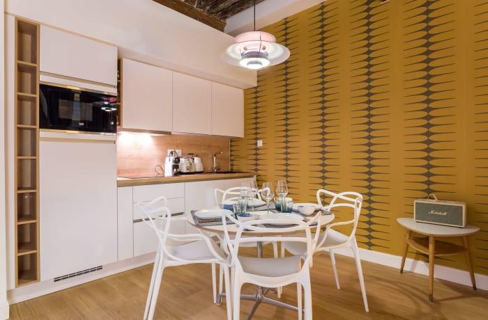 Apartment in Panthela, Bellecour - Hotel Dieu - 7