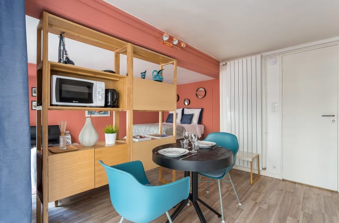 Apartment in Sainte Helene, Bellecour - Hotel Dieu - 7