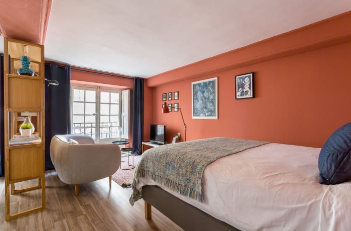 Apartment in Sainte Helene, Bellecour - Hotel Dieu - 3