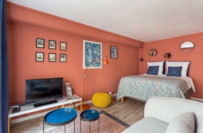 Apartment in Sainte Helene, Bellecour - Hotel Dieu - 16
