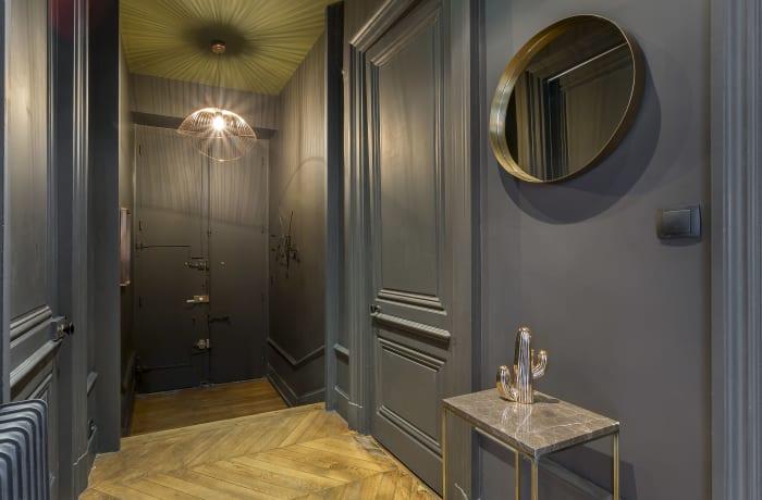 Apartment in Sala, Bellecour - Hotel Dieu - 38