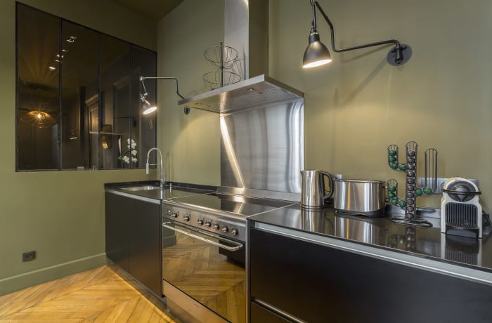Apartment in Sala, Bellecour - Hotel Dieu - 14