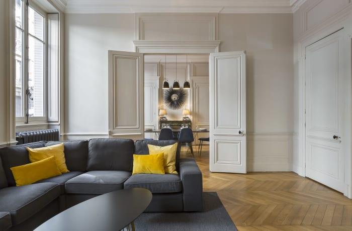 Apartment in Sala, Bellecour - Hotel Dieu - 8