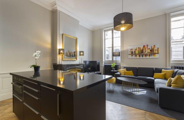 Apartment in Sala, Bellecour - Hotel Dieu - 12