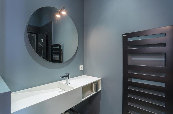 Apartment in Sala, Bellecour - Hotel Dieu - 35