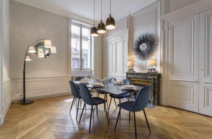 Apartment in Sala, Bellecour - Hotel Dieu - 17