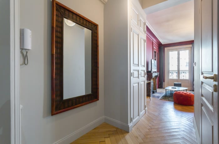 Apartment in Carnot, Cordeliers - Jacobins - 3