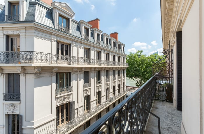 Apartment in Carnot, Cordeliers - Jacobins - 30