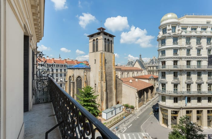 Apartment in Carnot, Cordeliers - Jacobins - 0