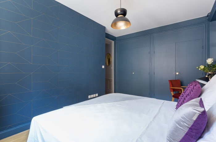 Apartment in Carnot, Cordeliers - Jacobins - 20