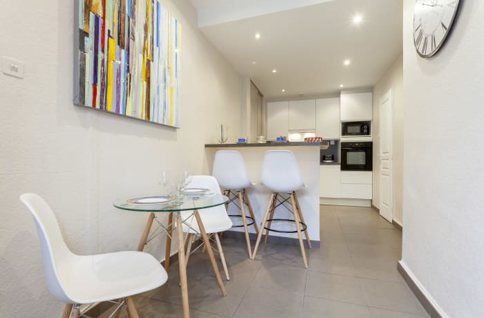 Apartment in Colombe, Cordeliers - Jacobins - 41