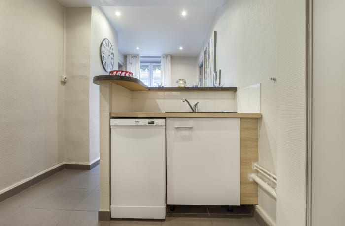 Apartment in Colombe, Cordeliers - Jacobins - 0
