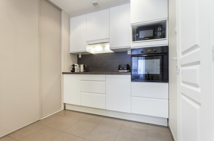 Apartment in Colombe, Cordeliers - Jacobins - 3