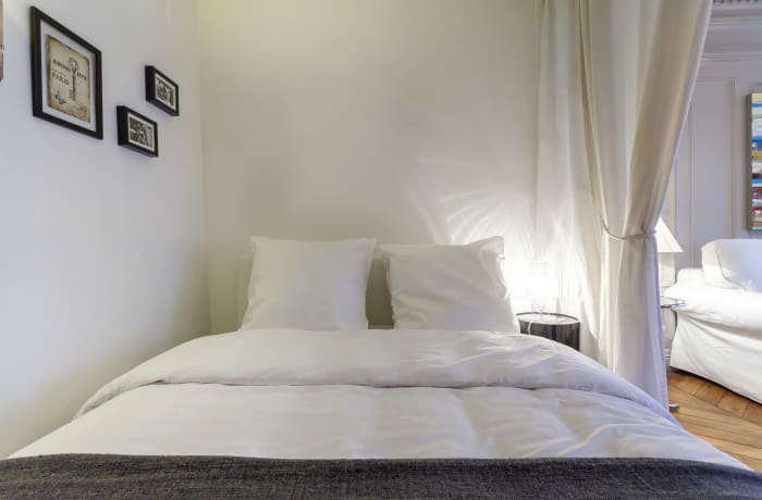 Apartment in Colombe, Cordeliers - Jacobins - 8