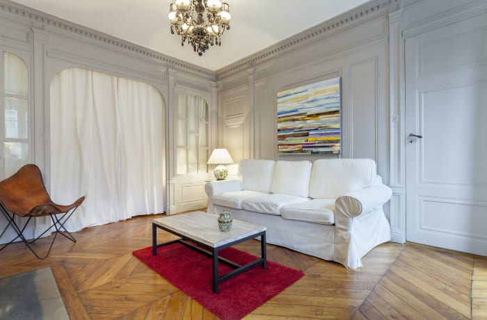 Apartment in Colombe, Cordeliers - Jacobins - 21