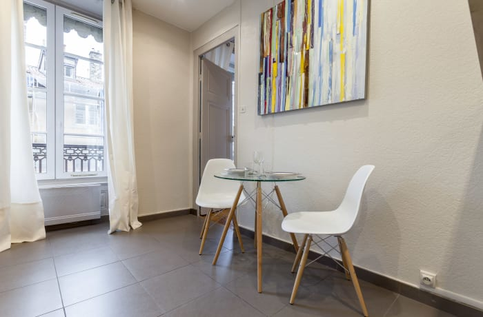 Apartment in Colombe, Cordeliers - Jacobins - 42