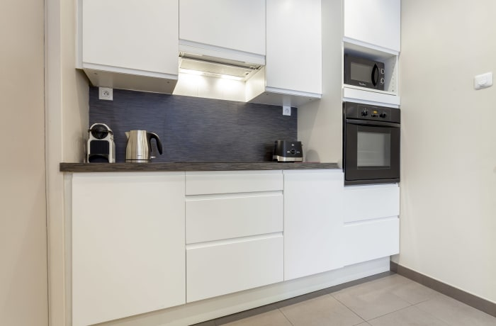 Apartment in Colombe, Cordeliers - Jacobins - 4
