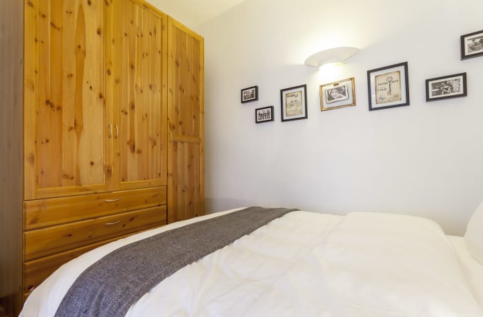 Apartment in Colombe, Cordeliers - Jacobins - 7