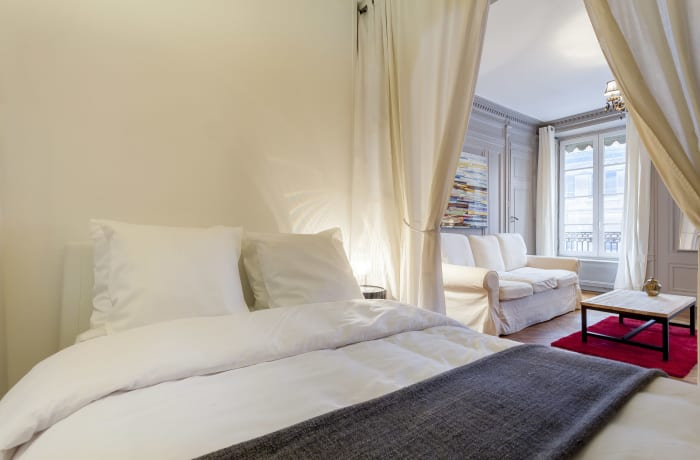 Apartment in Colombe, Cordeliers - Jacobins - 10