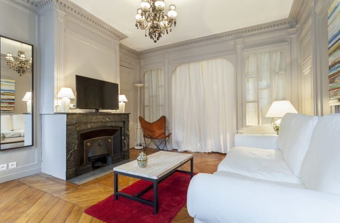Apartment in Colombe, Cordeliers - Jacobins - 14