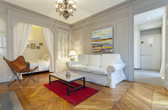 Apartment in Colombe, Cordeliers - Jacobins - 20