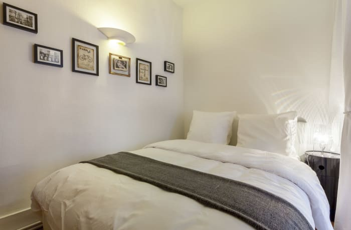 Apartment in Colombe, Cordeliers - Jacobins - 5